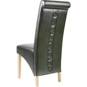 Dining Chair Rhianna Black