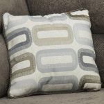 Fabric Sofa Eton Pillow