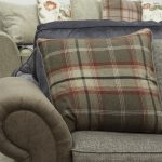 Fabric Sofa Halstead Pillow