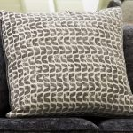 Fabric Sofa Worcester Cushion