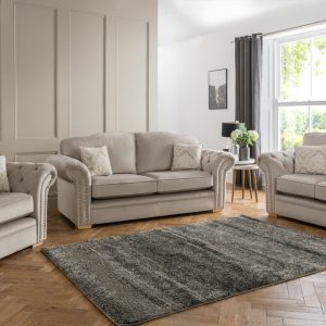 Ashford fabric sofa